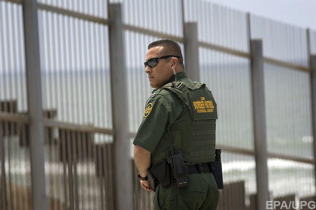 США вирішили зміцнити кордон із Канадою