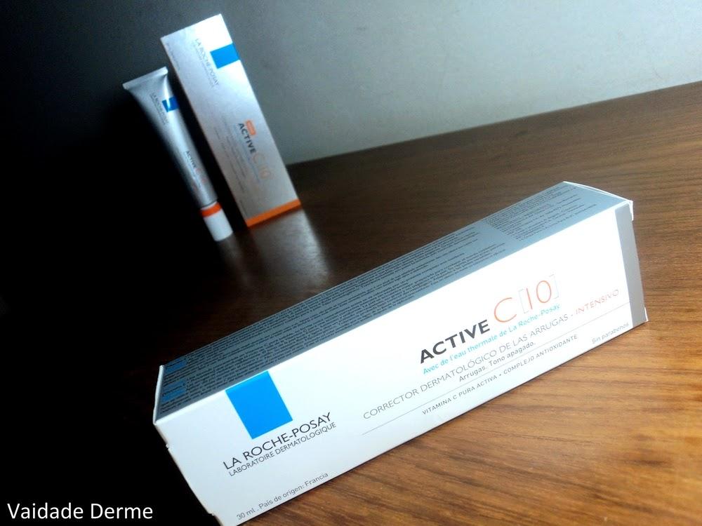 La Roche-Posay Active C 10