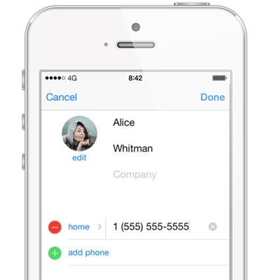 2 Cara Menambahkan Kontak WhatsApp di iPhone