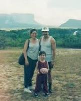 Parque nacional de canaima, venezuela, vuelta al mundo, asun y ricardo, round the world, informacion viajes, consejos, fotos, guia, diario, excursiones
