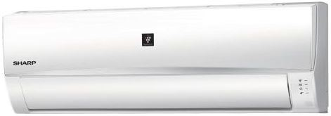 Daftar Harga AC Merk Sharp Ukuran 1 PK Terbaru