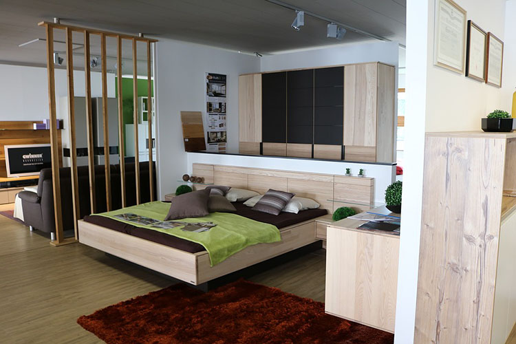 ease of living, studio type apartments