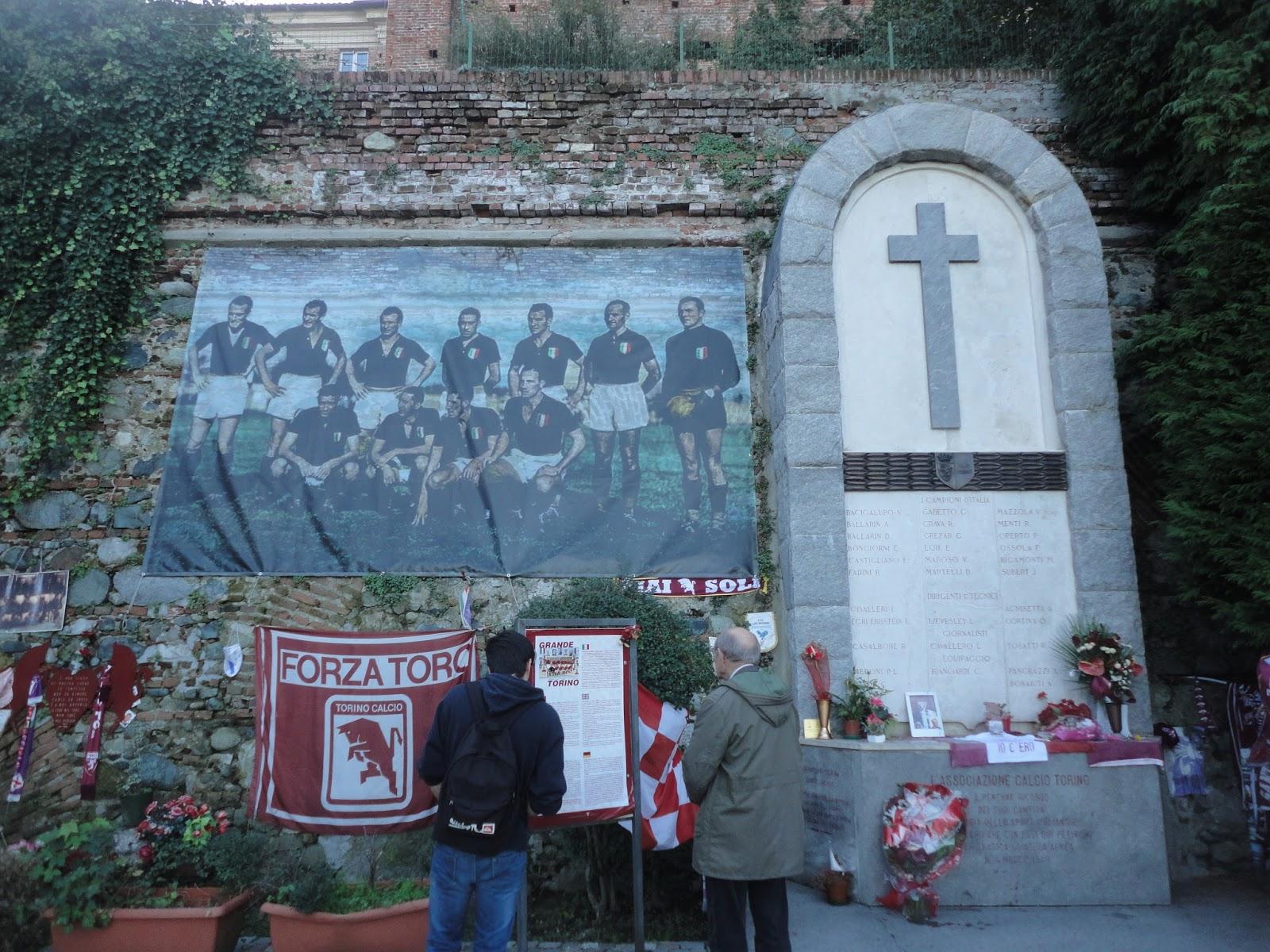Memorial Superga