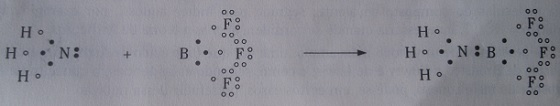 Conceitos e restrições de ácidos e bases, segundo Arrhenius, Brönsted e Lowry e Lewis