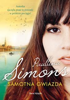 "Paullina Simons ""Samotna gwiazda"" - recenzja"