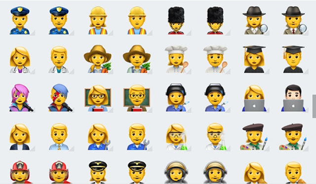 WhatsApp Android Beta Gets new Emojis from iOS 10.2