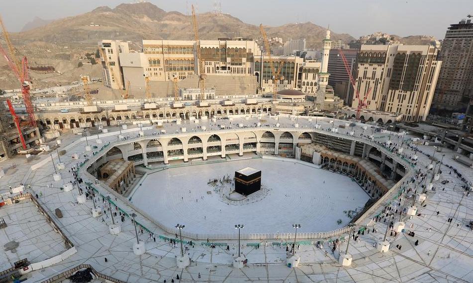 Doa Setelah Sholat Witir Sesuai Sunnah