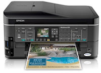 Epson WorkForce 635 Printer Driver Download & Wireless Setup For Windows and Mac