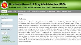 National drug policies 2005