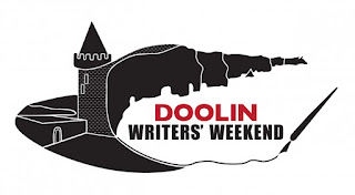 Doolin Writers Weekend logo