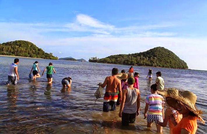 Discovery Bà Lụa Archipelago 33