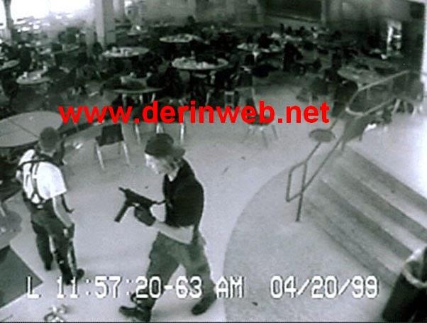 Columbine Lisesi Katliamı