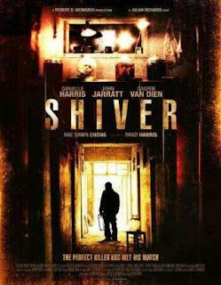 Shiver (2012) BluRay 720p 1GB Dual Audio [Hindi DD 2.0 - English 5.1] MKV