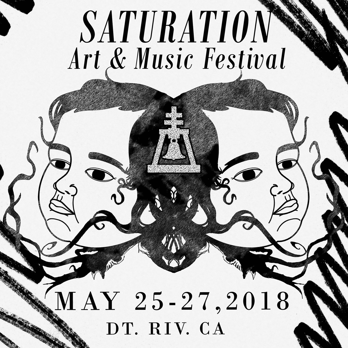 Saturation Art and Music Festival