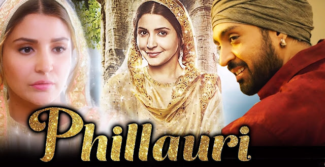 Watch the trailer of Phillauri Anushka Sharma Diljit dosanjh