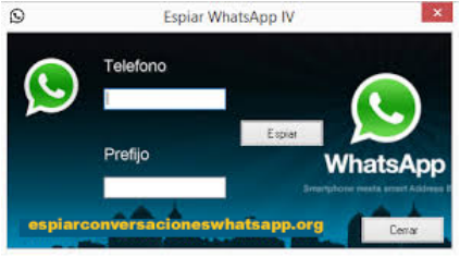 espiar conversaciones whatsapp v.3
