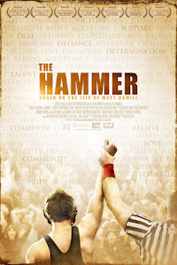 The Hammer Poster