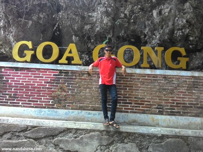 foto goa gong