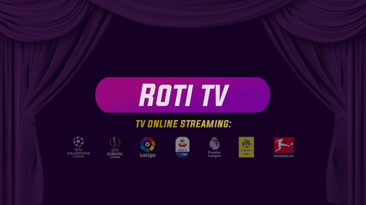 ROTI TV Nonton Live Streaming Bola di Yalla Shoot Bein Sports Indonesia Gratis HD