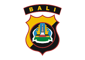 Polda Bali Logo Vector download free
