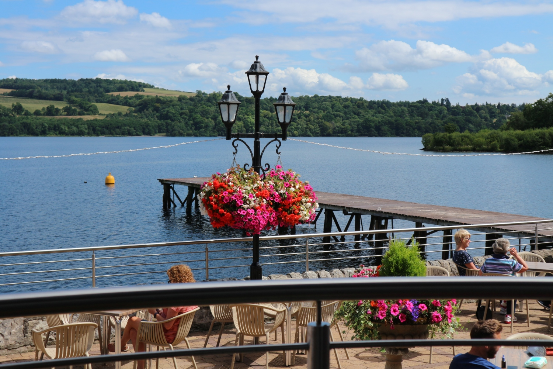 Duck Bay Loch Lomond
