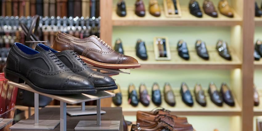 Onde comprar sapatos masculinos em Las Vegas   Dicas de Las Vegas e  Califórnia a13880b2d9