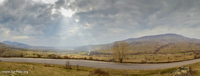 Regional road - Novaci -Makovo