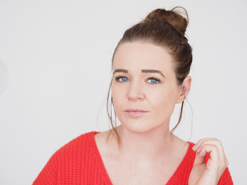 benefit cosmetics brow review precisely my brow kabrow gel beauty before and after