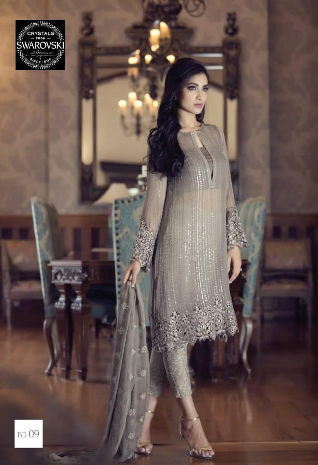 3c49adb572 Maria B Mbroidered Eid Collection 2015 ,Pakistani lawn suits, pakistani  suits, pakistani suits supplier in delhi, Pakistani suits wholesaler,  salwar kameez