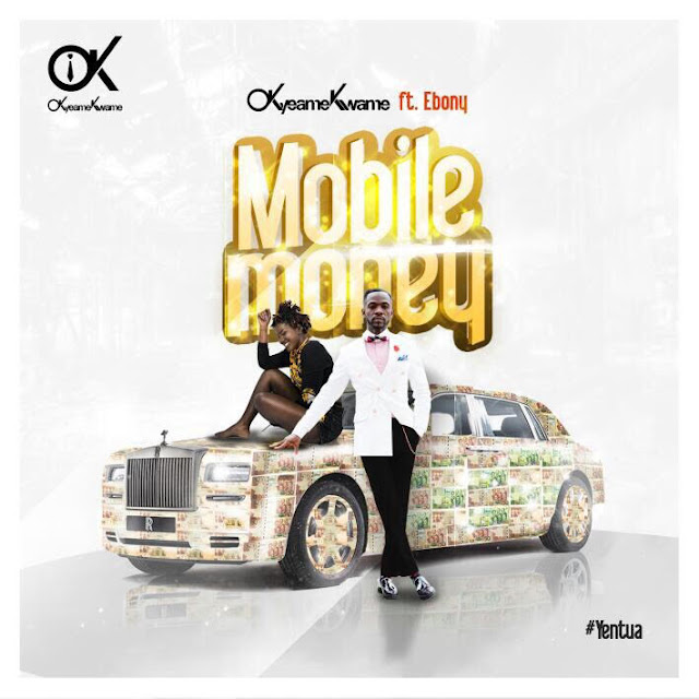 Okyeame Kwame – Mobile Money Ft. Ebony Reigns