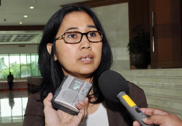 Eva Kusuma Sundari: Tidak Ada Presiden Yang Tidak Utang