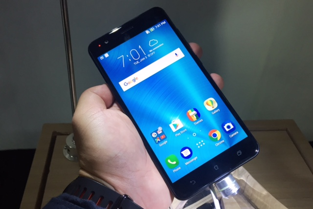 Asus Zenfone 3 Zoom Philippines