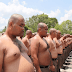 Thailand sends overweight policemen to fat reduction camp (Photos)