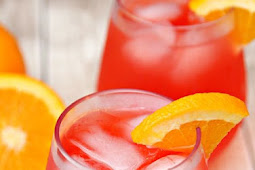Hurricane Punch Cocktail Recipe