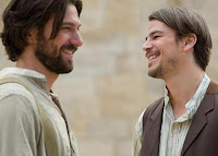 Michiel Huisman and Josh Hartnett in The Ottoman Lieutenant (8)