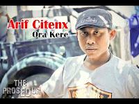 Download Lagu Arif Citenx Mp3 Terbaru 2017