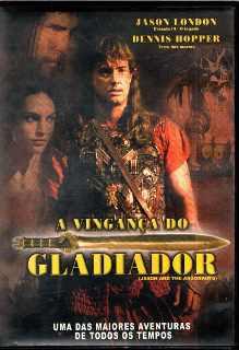 A Vingança do Gladiador Dublado Online