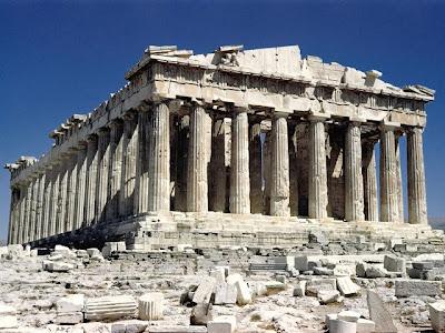 Partenon (Grécia Antiga)