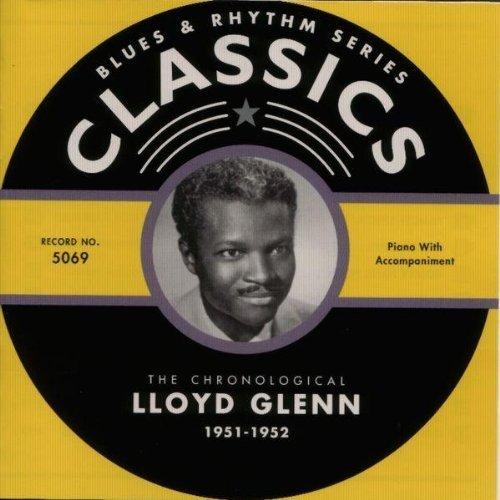 Be Bop Wino Lloyd Glenn After Hours