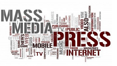 Media Sosialisasi atau Agen
