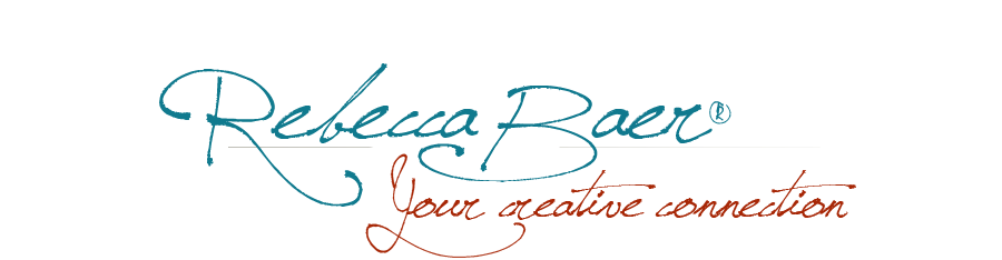 Rebecca Baer®, Inc. | Your Creative Connection
