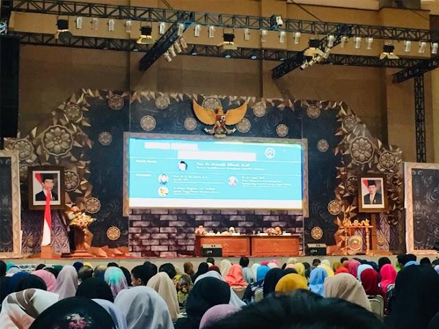 Kemendikbud Kaji Penerapan Pelajaran PMP di Tahun Ajaran 2019