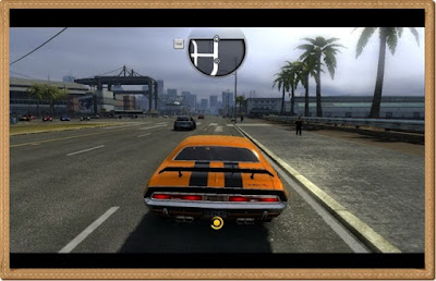 Driver San Francisco Gameplay PC
