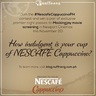 http://blog.nuffnang.com.ph/2014/11/07/nescafe-cappuccino-blogger-contest/