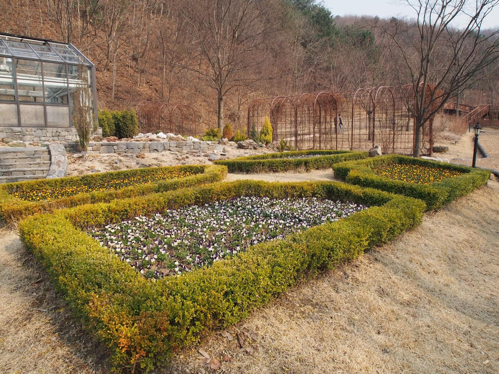 Jade Garden花園 | Hongdae JK House