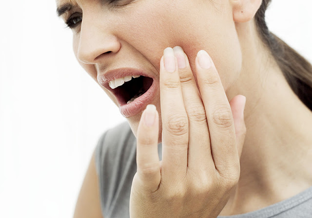 Homeopathy Medicine for Toothache