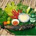 Cá lóc nướng ống tre, món ăn ngon gợi nỗi nhớ Nha Trang
