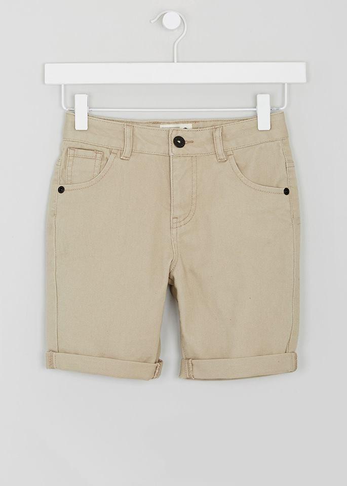 Quần short bé trai hiệu matanlan, hàng Anh, made in cambodia.
