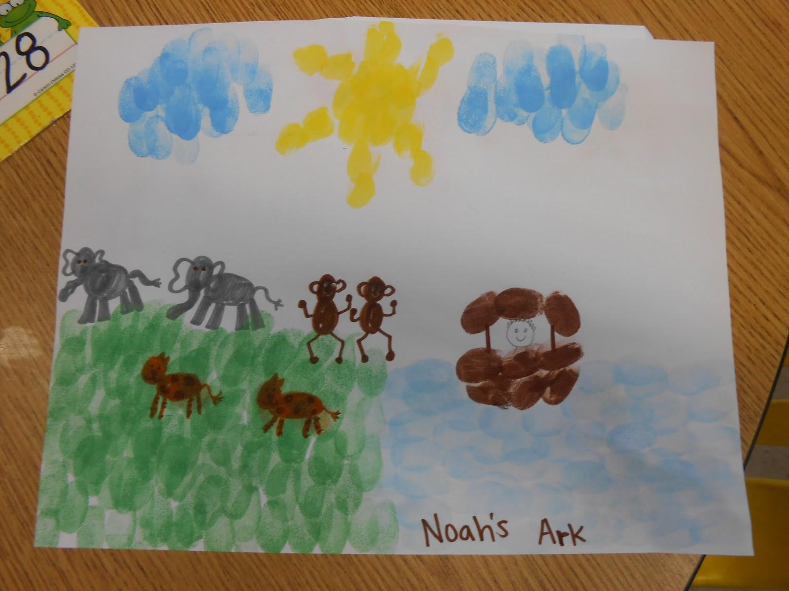 faith u0027n teaching church craft and noah u0027s ark craft