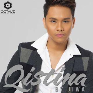 Lirik Lagu Qistina - Jiwa